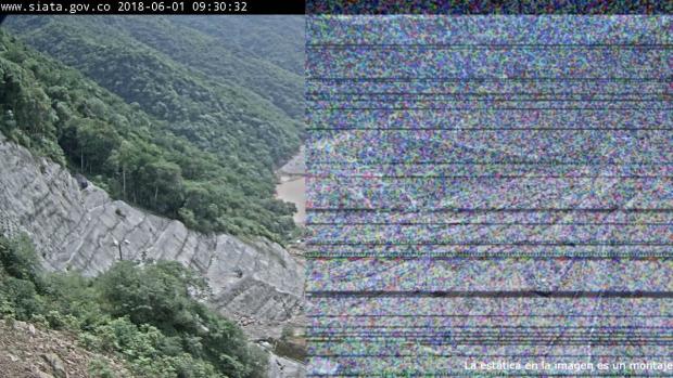 Alerta de la FLIP por censura en Hidroituango