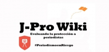Protection Mechanism for Journalists (J-Pro Wiki)
