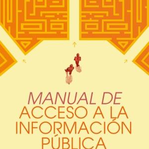 [Actualización] Manual de acceso a la información pública